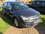 GWS Motors - Vauxhall, Astra - Photo 1