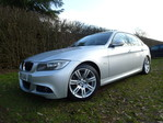 GWS Motors - BMW, 320D - Photo 1
